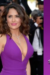 Salma Hayek Wallpapers (+11)