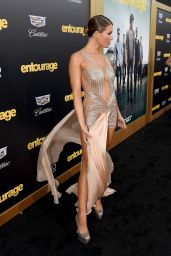 Samantha Hoopes – Entourage Premiere in Westwood