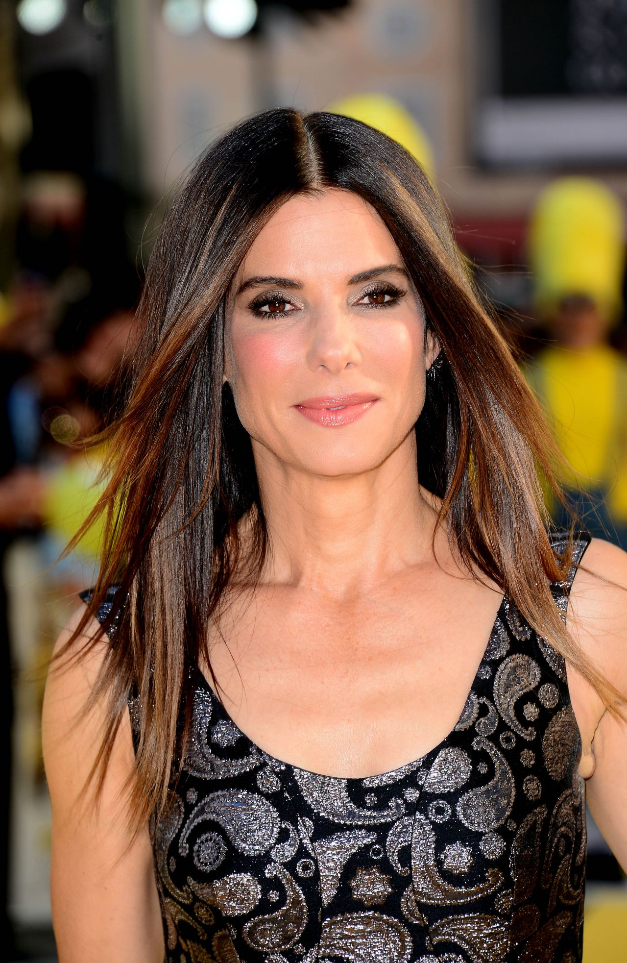 Sandra Bullock – Minions World Premiere in London Sandra Bullock