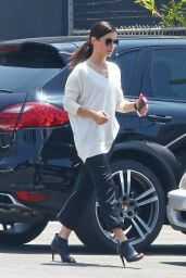 Sandra Bullock - Out in Los Angeles, June 2015
