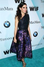Sandra Bullock - Women In Film 2015 Crystal + Lucy Awards in Century City