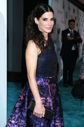 Sandra Bullock - Women In Film 2015 Crystal + Lucy Awards in Century City