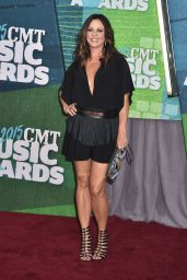 Sara Evans - 2015 CMT Music Awards at the Bridgestone Arena, Tennessee