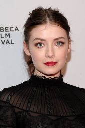 Sarah Bolger - Emelie Premiere at 2015 Tribeca Film Festival in New York City