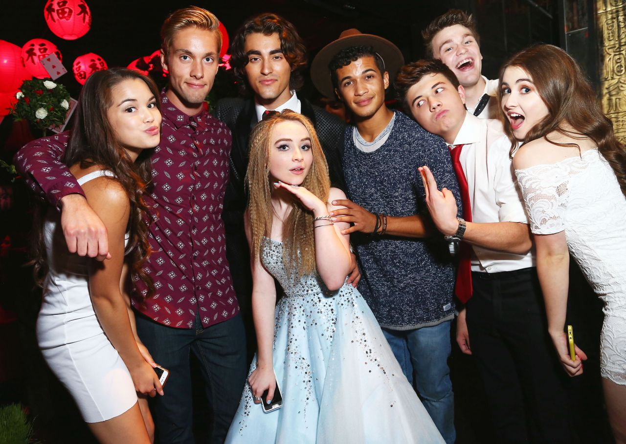 Most Expensive Sweet 16 Parties | TheRichest