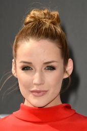 Sarah Dumont - Terminator Genisys Premiere at the Dolby Theatre in Hollywood