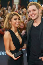 Sarah Hyland - 2015 MuchMusic Video Awards in Toronto