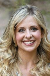 Sarah Michelle Gellar - 2015 GLAZA Beastly Ball at the Los Angeles Zoo