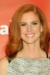 Sarah Rafferty - NBC