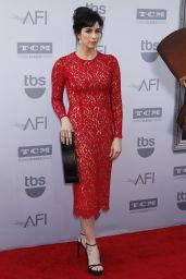 Sarah Silverman - 2015 AFI Life Achievement Awards in Hollywood