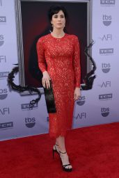 Sarah Silverman - 2015 AFI Life Achievement Awards in Hollywood
