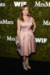 Sasha Alexander – The Max Mara 2015 Women In Film Face Of The Future Event in West Hollywood