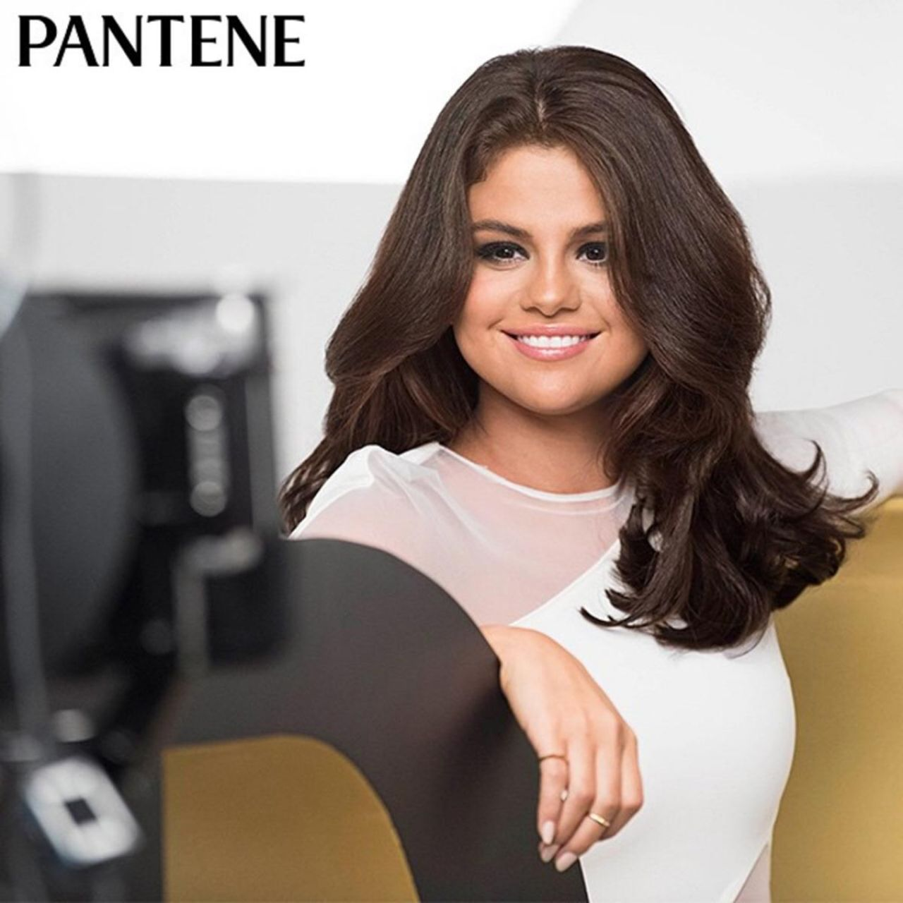 Selena Gomez Pantene Photoshoot June 2015