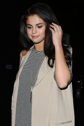 Selena Gomez Style - at 7 11 in Los Angeles, June 2015