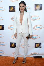 Shay Mitchell - Lupus LA