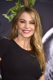 Sofia Vergara – Jurassic World Premiere in Hollywood
