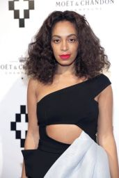 Solange Knowles - The Tiger Bottle Collection