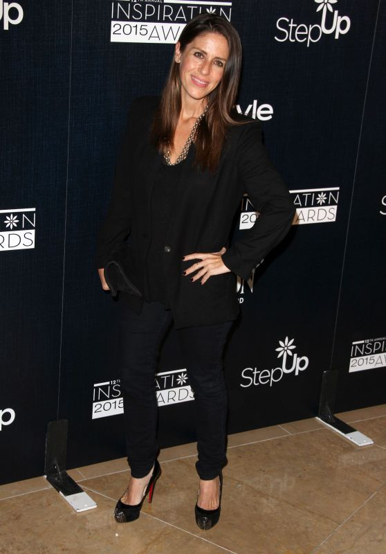 Soleil Moon Frye - 2015 Step Up Women
