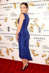 Sophia Bush - 2015 Fragrance Foundation Awards in NYC