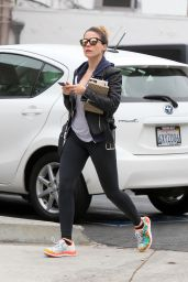 Sophia Bush Out in West Hollywood, June 2015