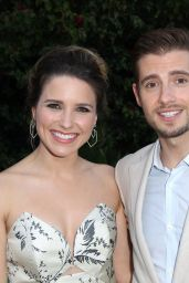 Sophia Bush - Theirworld & Astley Clarke Summer Reception in Los Angeles, June 2015