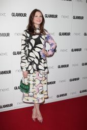 Sophie Ellis-Bextor – 2015 Glamour Women Of The Year Awards in London