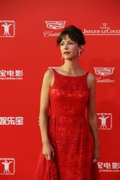 Sophie Marceau - 2015 Shanghai International Film Festival - The Awards & Closing Ceremony