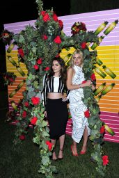 Sophie Monk - Launch Of Grapefruit Jalapeno At SVEDKA`S Summer Fiesta in Beverly Hills - June 2015
