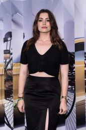 Sophie Simmons - Mercedes-Benz Kicks-Off 2015 Evolution Tour In New York City