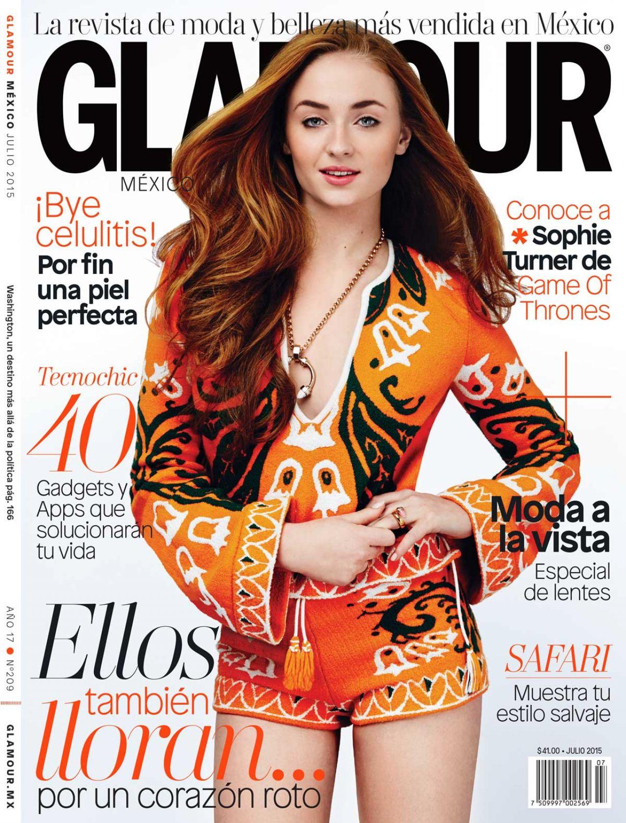 GLAMOUR MAGAZINE - NOVEMBER 2017 'Zendaya' *BRAND NEW*