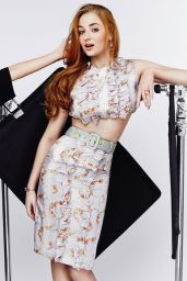 Sophie Turner - Photoshoot for Glamour Mexico July 2015