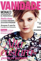 Stefanie Scott - Vanidades Magazine July 2015 Issue