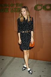Suki Waterhouse – 2015 Coach and Friends of the High Line Summer Party in New York City