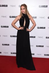 Suki Waterhouse - 2015 Glamour Women Of The Year Awards in London