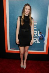 Taissa Farmiga – Me & Earl & the Dying Girl Premiere in Los Angeles