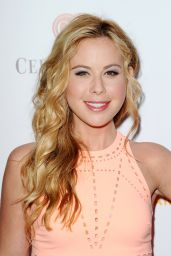 Tara Lipinski - Cedars-Sinai Sports Spectacular in Century City, May 2015