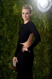 Taylor Schilling - 2015 Tony Awards in New York City
