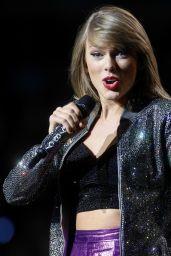 Taylor Swift - 1989 World Tour Louisville Concert - June 2015
