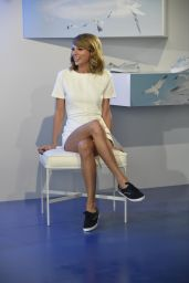 Taylor Swift - Keds and Taylor Swift 1989 Style Event, May 2015