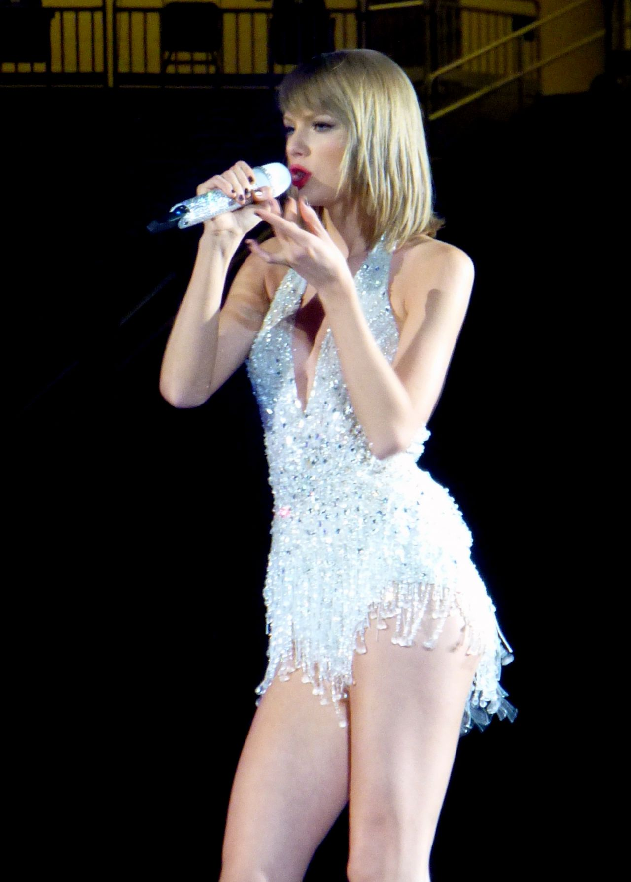 Taylor Swift World Tour 2015 Related Keywords & Suggestions - Taylor ...