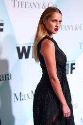 Teresa Palmer - Women In Film 2015 Crystal + Lucy Awards in Century City