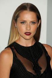 Teresa Palmer - Women In Film 2015 Crystal + Lucy Awards in Century City