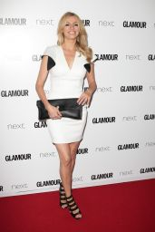 Tess Daly – 2015 Glamour Women Of The Year Awards in London