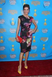 Tricia Helfer - The 41st Annual Saturn Awards in Burbank