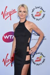 Urszula Radwanska – Pre-Wimbledon Party 2015 at Kensington Roof Gardens 99 in London