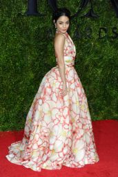 Vanessa Hudgens - 2015 Tony Awards in New York City