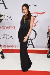 Victoria Beckham – 2015 CFDA Fashion Awards in New York City