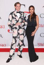 Victoria Beckham – 2015 CFDA Fashion Awards in New York City