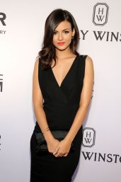 Victoria Justice - 2015 amfAR Inspiration Gala