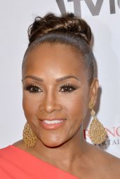 Vivica Fox - 2015 TMA Heller Awards in Los Angeles